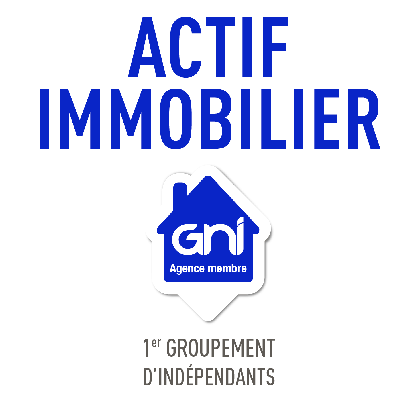 ACTIF IMMOBILIER - GNIMMO